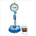 Laboratory Standard Cone Penetrometer