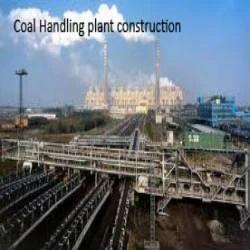 Coal Handling Plant Construction