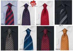 Polyester Unisex School Tie