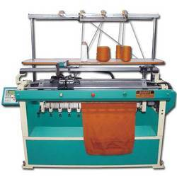 Sweater Knitting Machine At Best Price In India