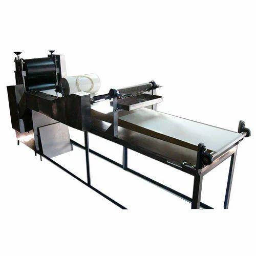 Roti Making Machine Industrial Roti Making Machine
