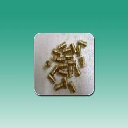 HKCO Metallic Components