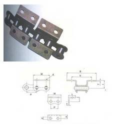 Short Pitch K2 Attachment Chain