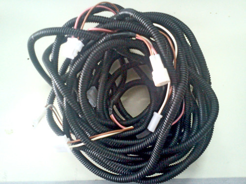 truck body wiring harness 500x500 san electromec industries exporter from bengaluru, india about us wiring harness manufacturers in chennai at webbmarketing.co