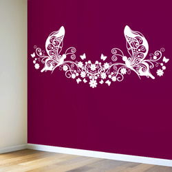 Wall Designs Wall Decals Manufacturer from Pune