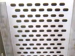 Perforated MS Cable Tray