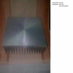 Casting Aluminum Heat Sinks