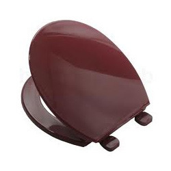 burgundy toilet seat cover.  Toilet Seat Covers Manufacturer from New Delhi