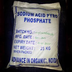 Powder Food Additive Sodium Acid Pyrophosphate, For Industrial, Grade Standard: Food Grade
