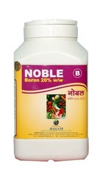 Plant Nutrition Noble Boron (Bo) 20%
