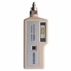 Vibrometer & Vibration Meter KM 63