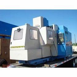 CNC Machinery Transport