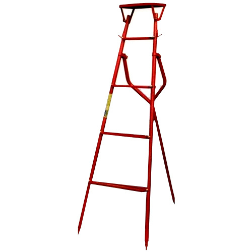 Orchard Ladder, Industrial & Engineering Goods | Mehar And