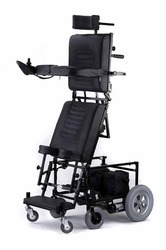 Standup Wheelchair Motorized