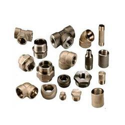 Nickel Alloy Tube Fittings