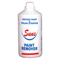 Paint Remover Manufacturers In India