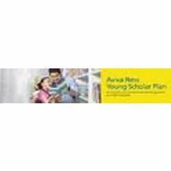 Financial Child Plan