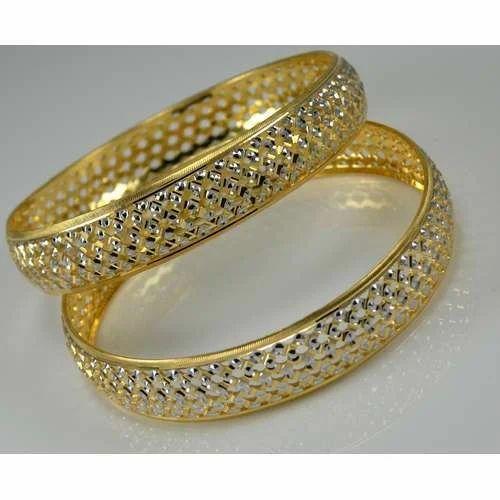 Bangles With Price: Manu Bhai Bhagwandas Jewelers Pvt