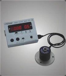 DI-1M-IP50 Torque Calibrator