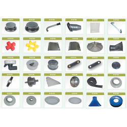 Replacement Spares