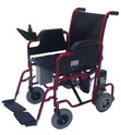 Powered Transporter Wheelchairs