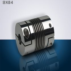 Metal Bellow Couplings