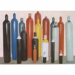 用于压缩工业气体的气缸