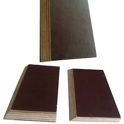 Muticolored Film Faced Plywood, Thickness: 12mm