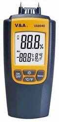 Moisture Meter Model BP - 8040