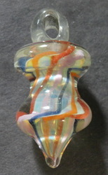 Glass Pendants