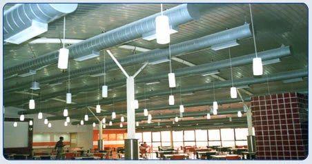 False Ceiling | JAPAN METAL BUILDING SYSTEMS PVT LTD | Real