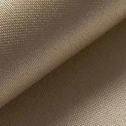 Golden And White Satin Silica Cloth