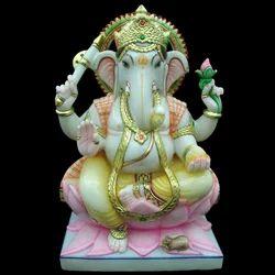 Ek Dant Ganesh Statue