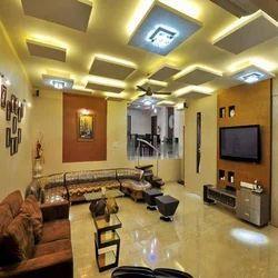 Residential interior designer residental interior design for Living room designs chennai