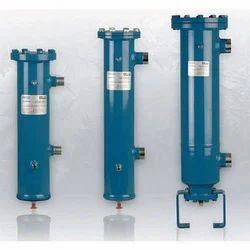 Air Conditioner Oil Seperator