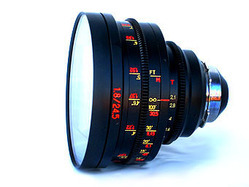 Elite Lenses
