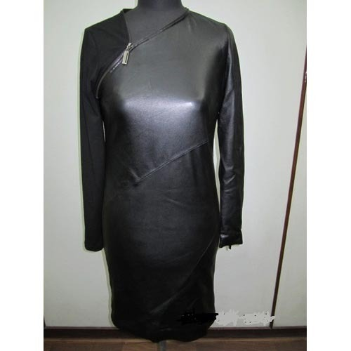 Ladies Leather Garment
