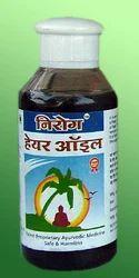 Nirog Hair Oil