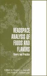 Headspace Analysis Of Foods and Flavors