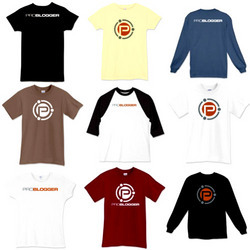 Promotional T shirts