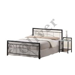 Lara Metal Bed