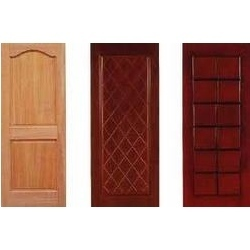 Moulded Panel Doors  sc 1 st  IndiaMART & Moulded Panel Doors | Saboo Plywood | Wholesaler in Gandhibagh ... pezcame.com