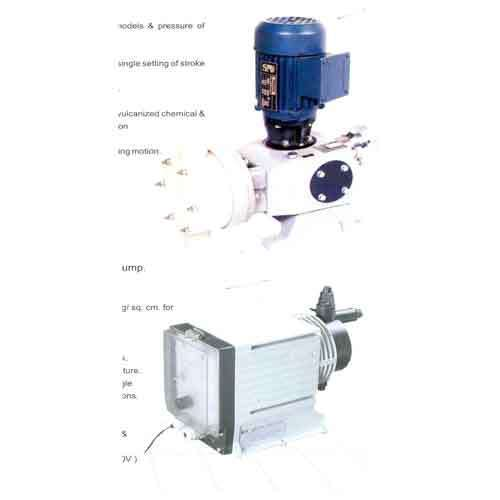 Diaphragm pump metering pumps wardha road nagpur encon diaphragm pump ccuart Images