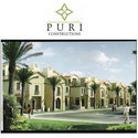 Residential Properties Of Puri Constructions