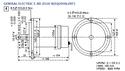 DC Tachogenerator-General Electric Equivalent
