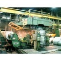 Automation of Hot & Cold Rolling Mills