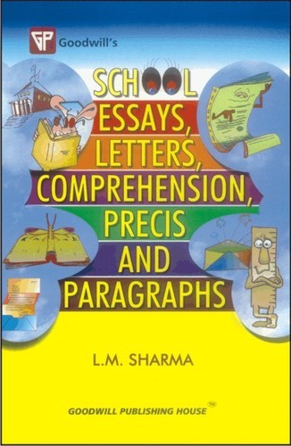 comprehension letter writing essay writing precis writing Sample essays for individual and/or small group pathways to writing with wpp is an online writing program that provides a platform for students to practice and.