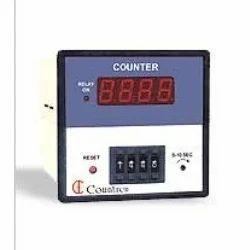 4 Digit Preset Counter