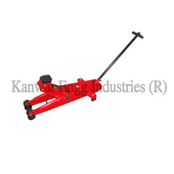 Hydraulic Crocodile Trolley Jack