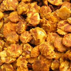 Spicy Chana Jor